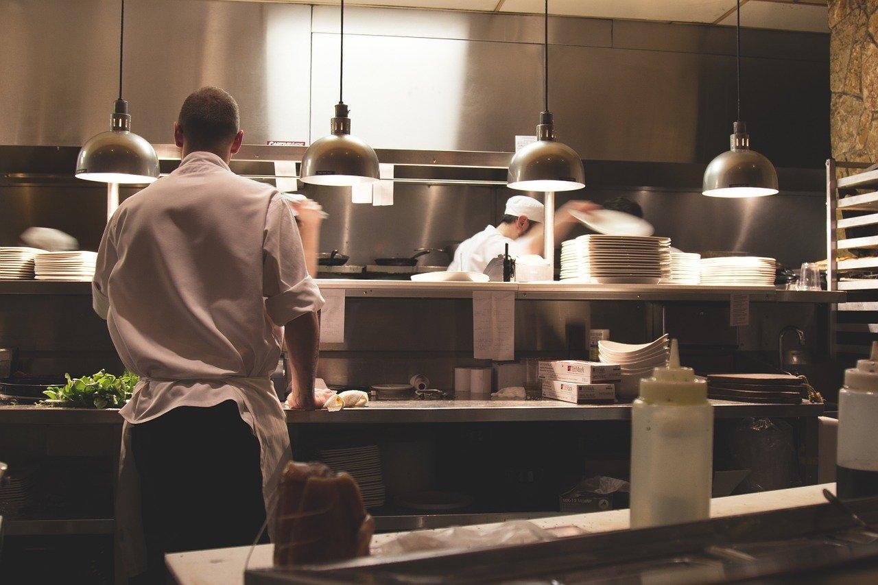Co nesmí chybět žádnému kuchaři